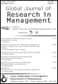 Global Journal of Research in Management